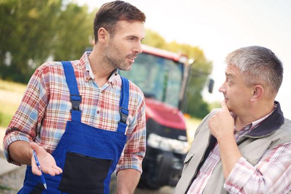 Suche nach Saisonarbeitskräften: Kontaktdaten der Betriebe